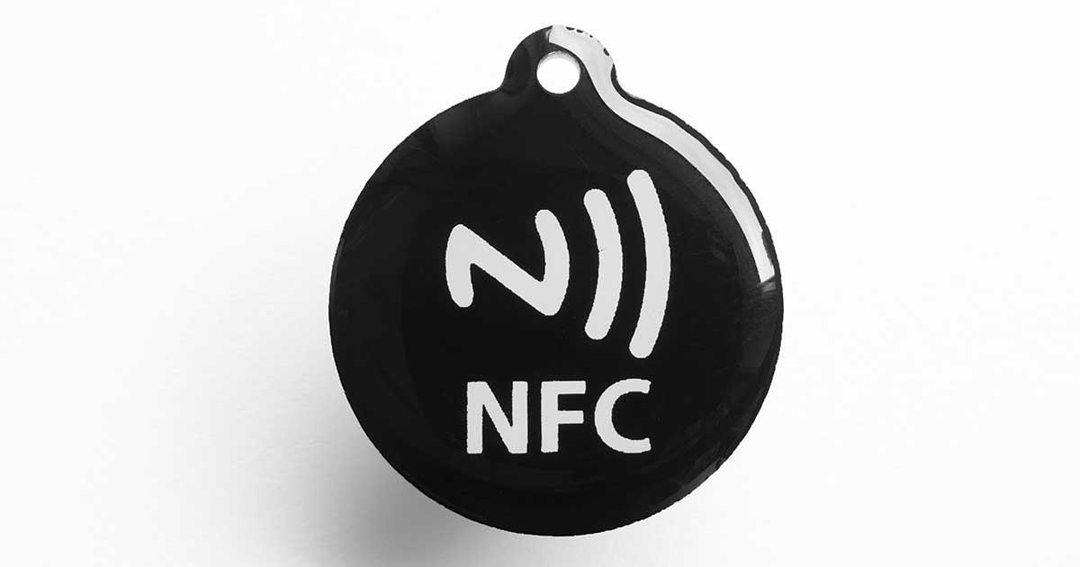 clicbitz-NFC-tag